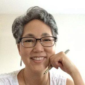 Carol Kim headshot