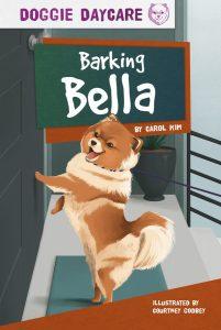 Barking Bella