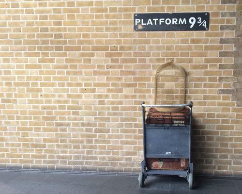 Not this kind of platform